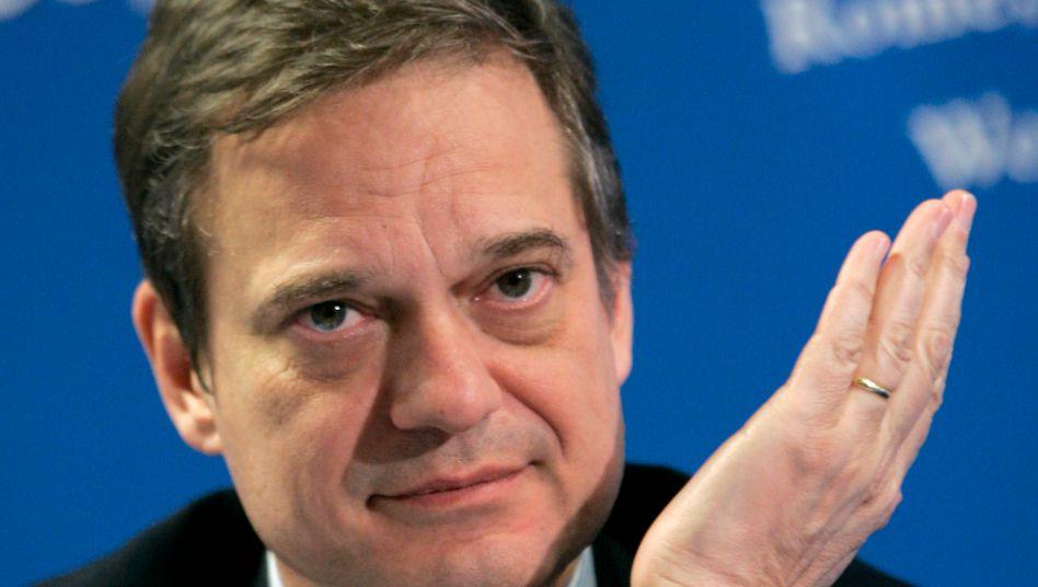 Lorenzo Bini Smaghi: Das scheidende EZB-Ratsmitglied rät im Notfall zu einer weiteren Lockerung der Geldpolitik