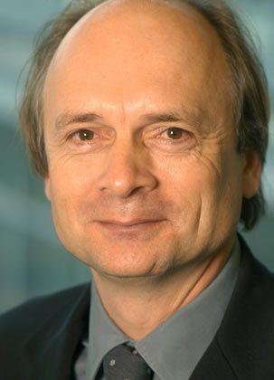 Neuer CEO: Jürgen Sponnagel