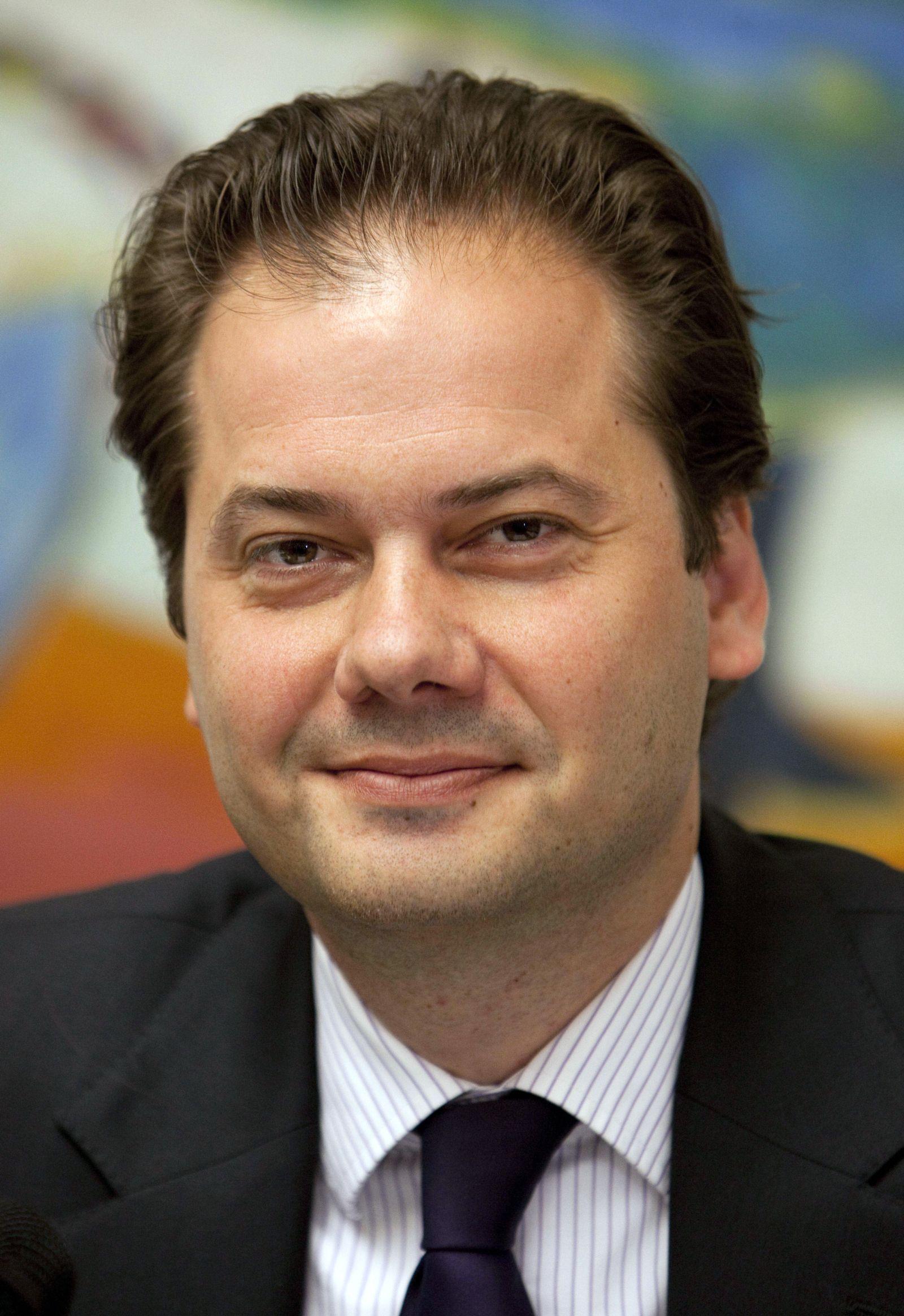 Max Hollein