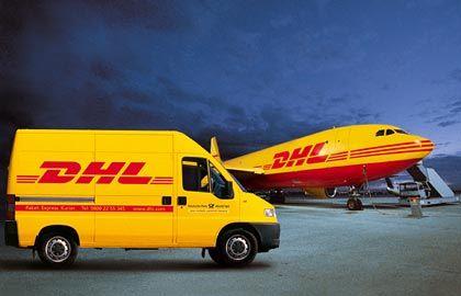 Im Zwielicht: Auch DHL befindet sich offenbar im Visier der EU-Komission