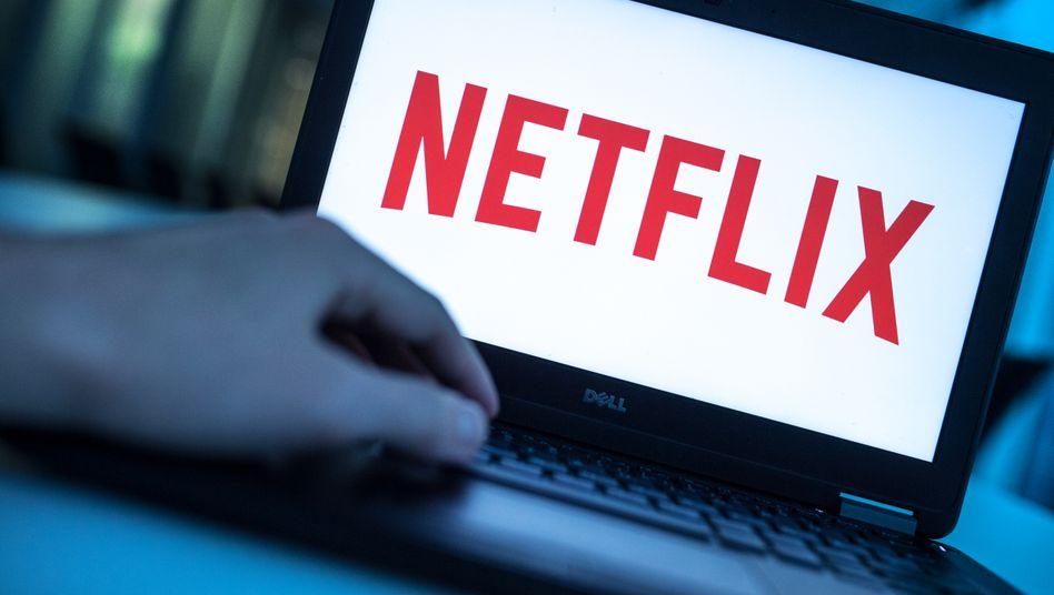 Netflix verfehlt Prognose