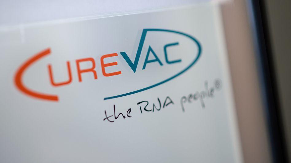 Rückzug: Curevac war mit der Entwicklung eines Corona-Impfstoffs bislang nicht erfolgreich