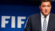 Fifa schließt Neuvergabe der Fußball-WM in Russland und Katar nicht mehr aus
