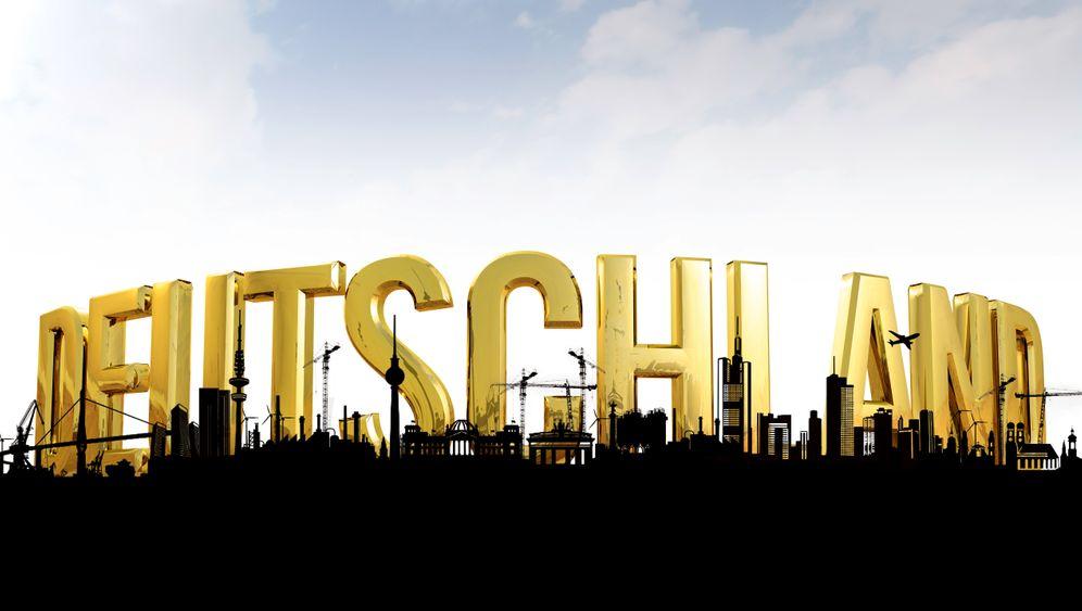 Deutschland 2025: Zweites Wirtschaftswunder