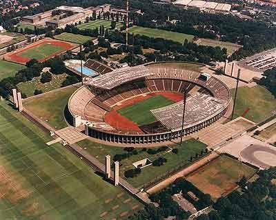 Berlin: Im Olympiastadion entscheidet sich, wer Weltmeister 2006 wird