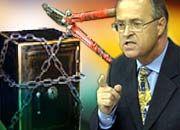 Grünes Licht für den Finanzchef: Kanzler und Minister haben Eichels Etat 2004 abgesegnet