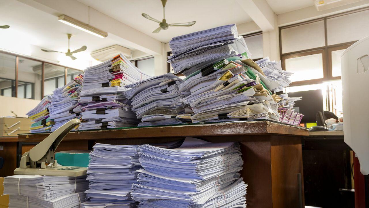 Ungestörter arbeiten - manager magazin - Harvard