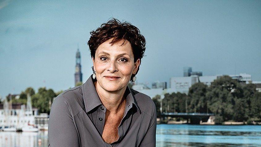 Mehr Relevanz:New-Work-ChefinPetra von Strombeck