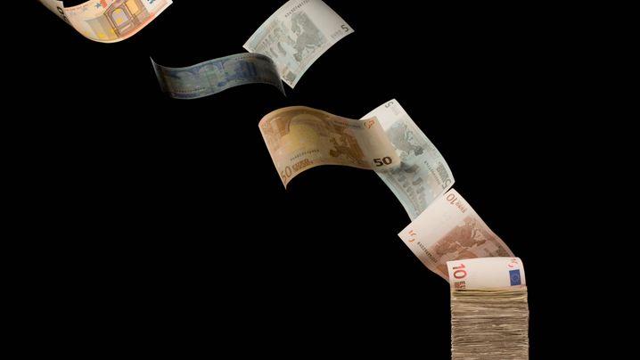 Spitzengehälter weltweit: Wieviel (mehr) Geld Chefs verdienen
