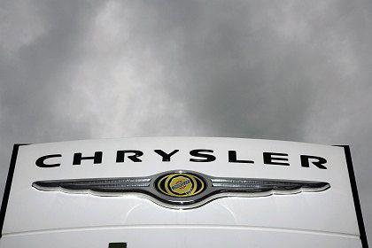 Chrysler-Filiale in Ludwigsburg: Die Zahl der Filialen in Europa soll auf 1100 wachsen