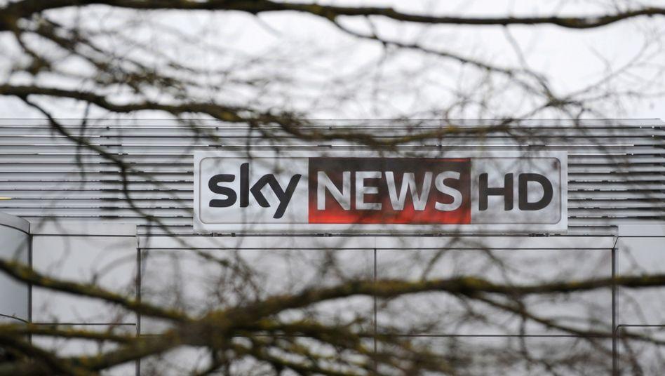 Sky in London: 21st Century übernimmt