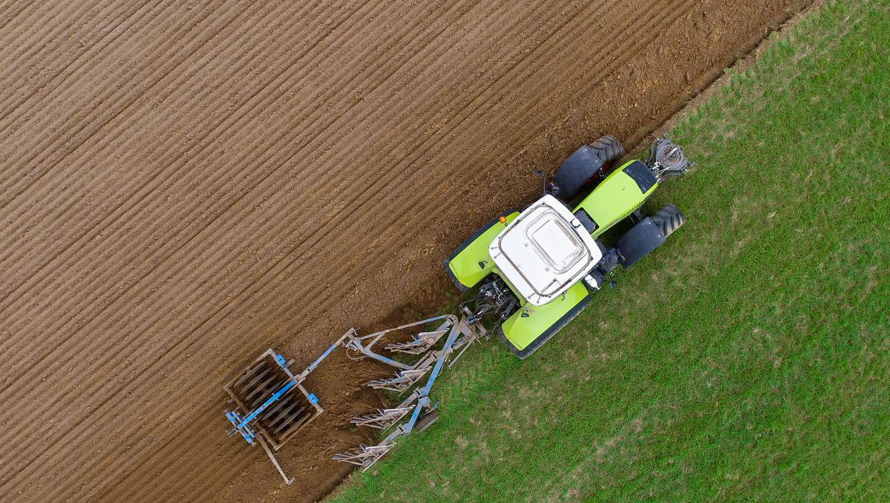 Agrarsubvention