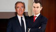 Banker Mustier und Milliardär Arnault mischen im Spac-Boom mit