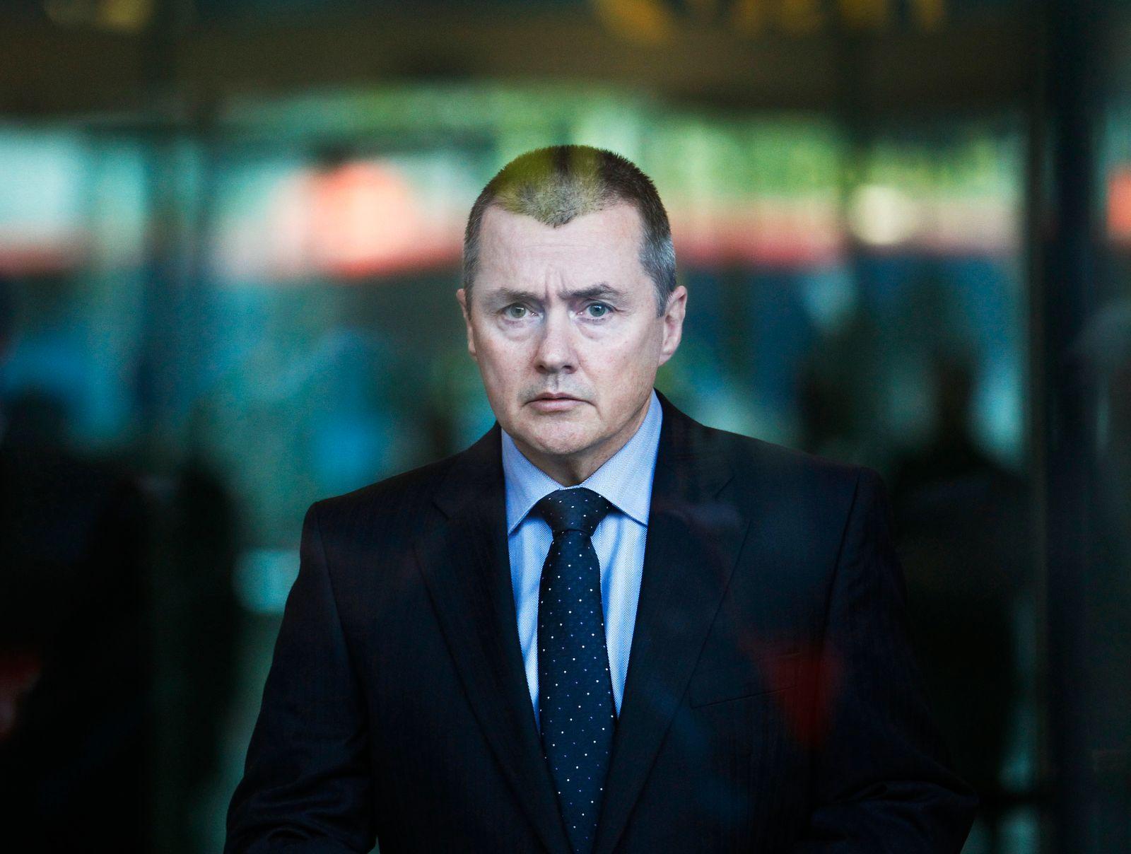 Willie Walsh / CEO British Airways