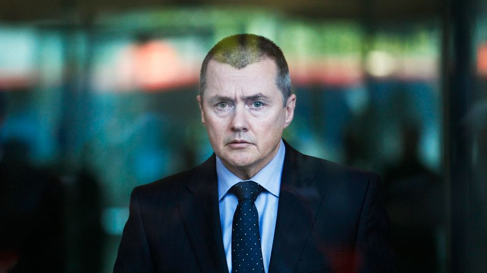 Willie Walsh, Chef der British-Airway-Mutter IAG