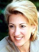 Carly Fiorina: Jetzt hat das Management eine echte Chance