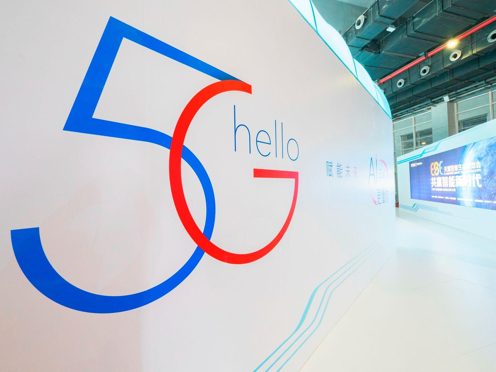 Huawei/ 5G