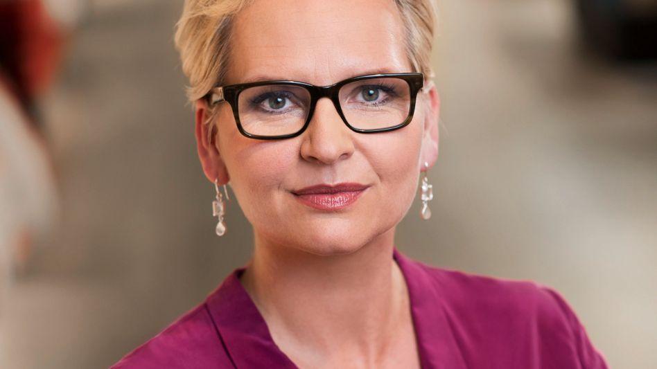 Bekommt schon vor Amtsantritt einen engen Zeitplan: Eva-Lotta Sjöstedt, ab Ende Februar Karstadt-Chefin.