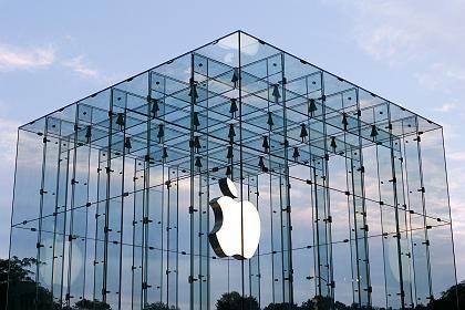 Im Visier der Fahnder: Apple rutscht immer tiefer in die Affäre um rückdatierte Atkienoptionen