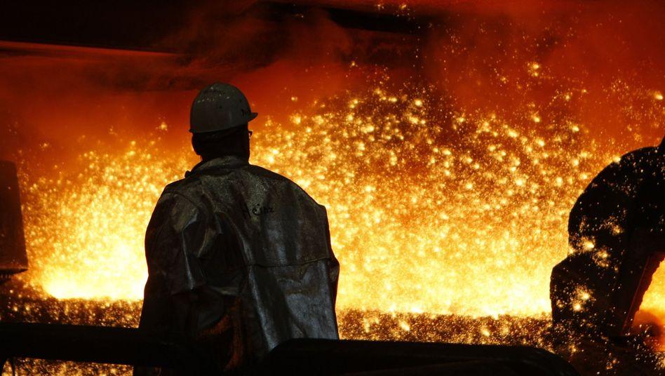 Stahl-Gewinne nach Schweden: ThyssenKrupps neuer Ankeraktionär Cevian steht nicht gern abseits
