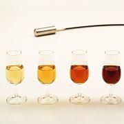 Von hell bis dunkel: Zu jedem Gericht und für jeden Geschmack gibt es den passenden Sherry.
