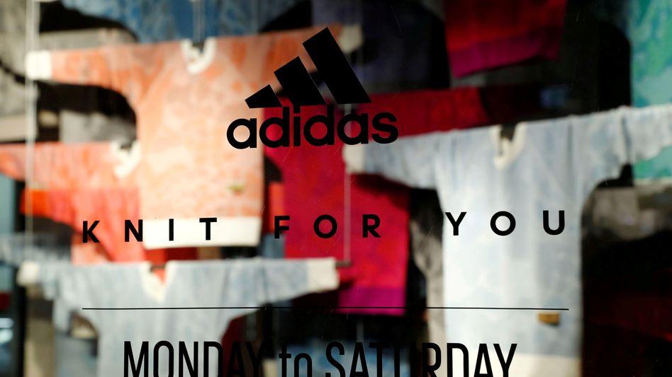 Adidas: Zunindest Privatpersonen sollen weiter ihre Mieten erhalten