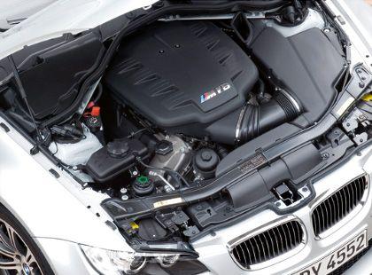 Motoren: Drehzahl nicht nur für BMW-Fahrzeuge?