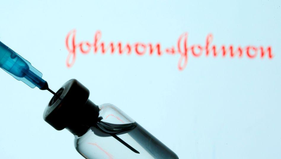 Neue Waffe: Der Impfstoff von Johnson & Johnson erhöht die Hoffnungen im Kampf gegen die Corona-Pandemie
