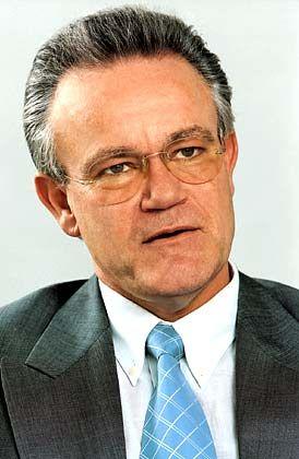 Professor Hans-Jörg Bullinger ist seit Oktober 2002 Präsident der Fraunhofer-Gesellschaft. Zuvor lehrte der promovierte Maschinenbauer an der Universität Stuttgart Arbeitswirtschaft und Technologie-Management.