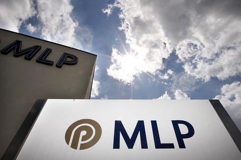 Bewölkt: Die Sonne kommt bei MLP kaum durch
