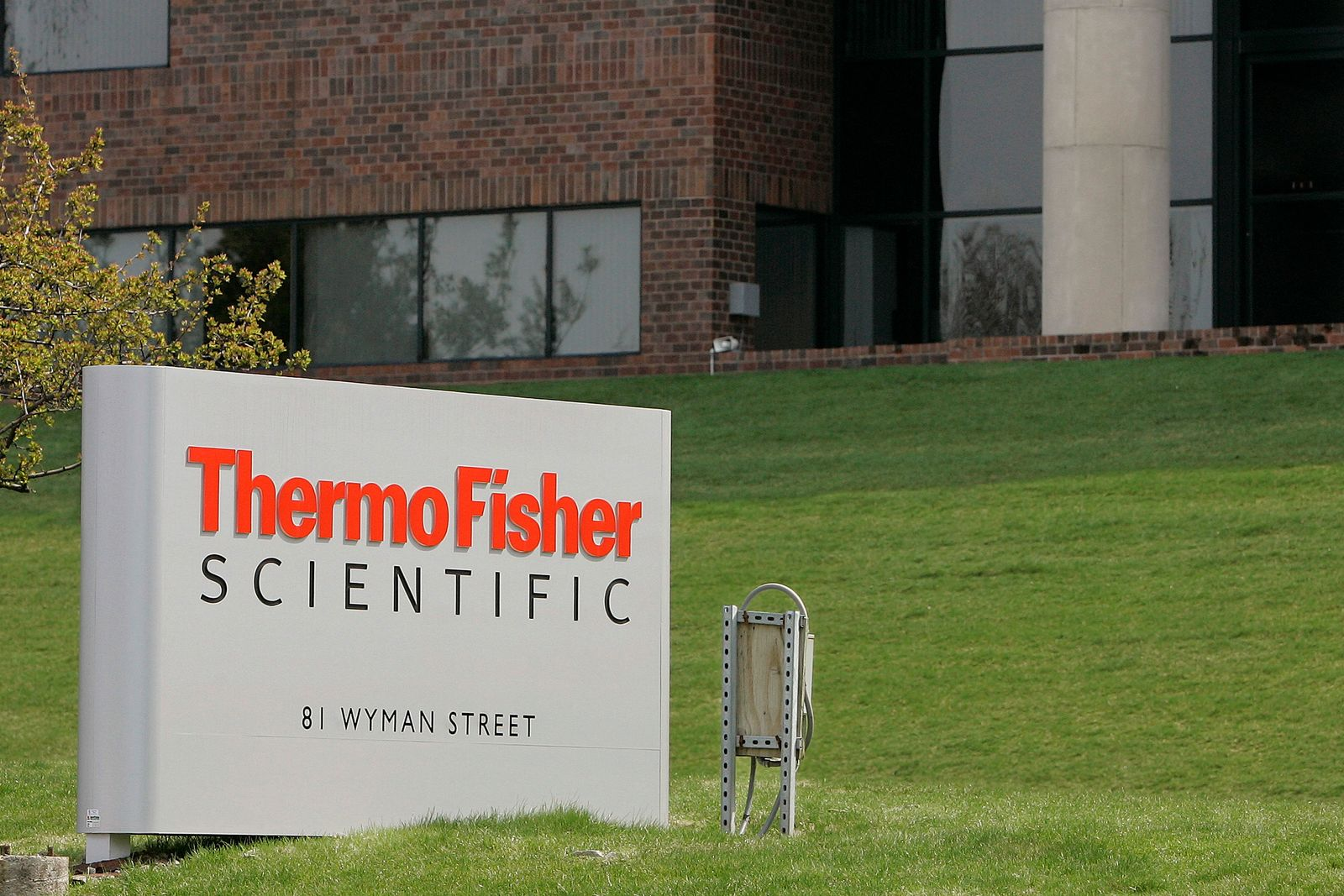 Thermo Fisher PPD