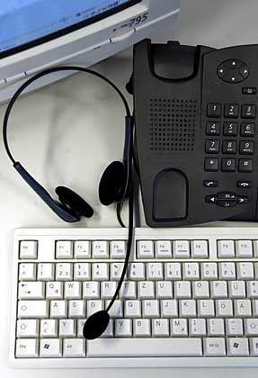 Konkurrenzgeräte: Google will mit dem PC das Telefon ersetzen