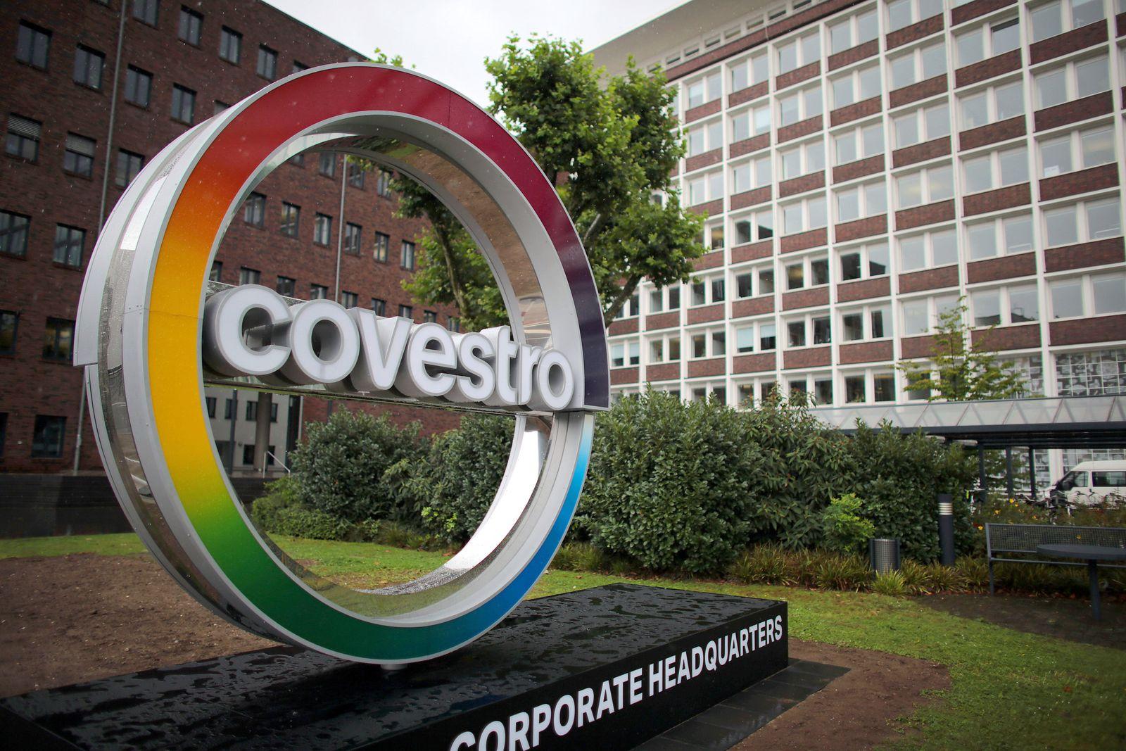 Covestro; HQ