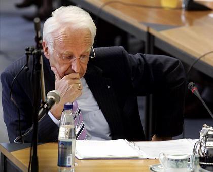 Stoiber: Reform der Unternehmensteuer soll 2008 greifen