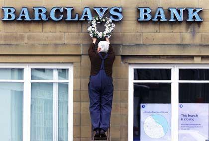 Übernahmekampf noch nicht entschieden: Barclays buhlt weiter um ABN Amro