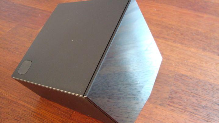 Multimedia-Player: Boxee Box