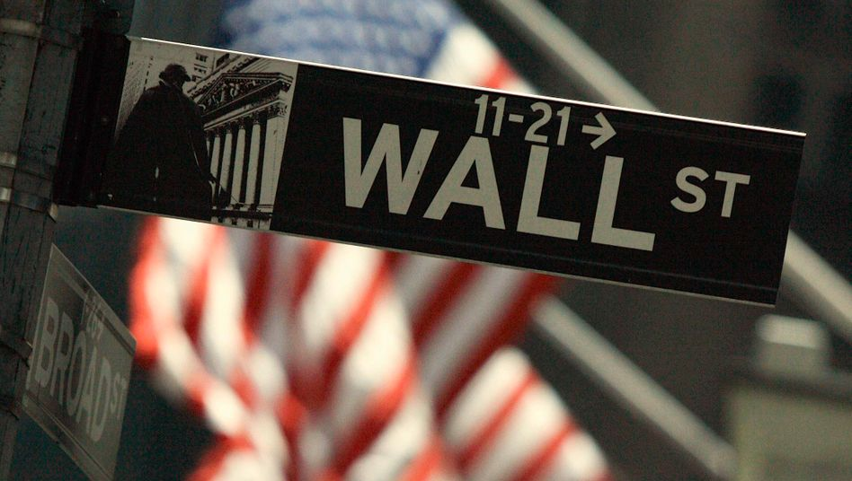 Wall Street: Die Rekordjagd an den US-Börsen geht weiter - dank der Geldflut der Fed