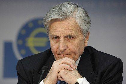 Ende der Hausse? EZB-Präsident Trichet will langsam Geld aus den Märkten nehmen
