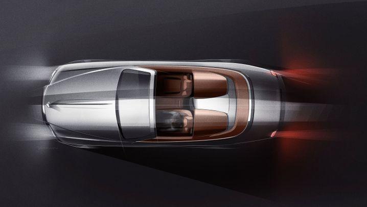 Luxus und Sport: Cabrio-Premieren für diese Saison
