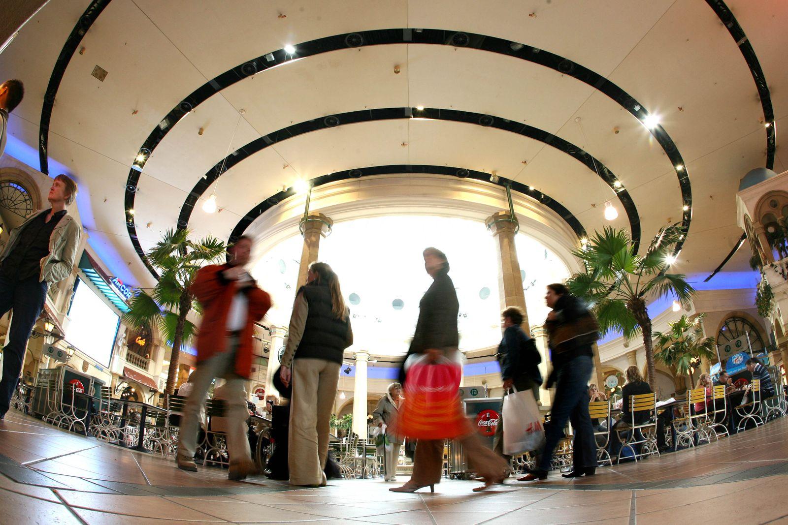 Centro Einkaufszentrum