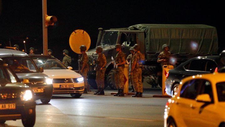 Türkei: Kampf um die Macht