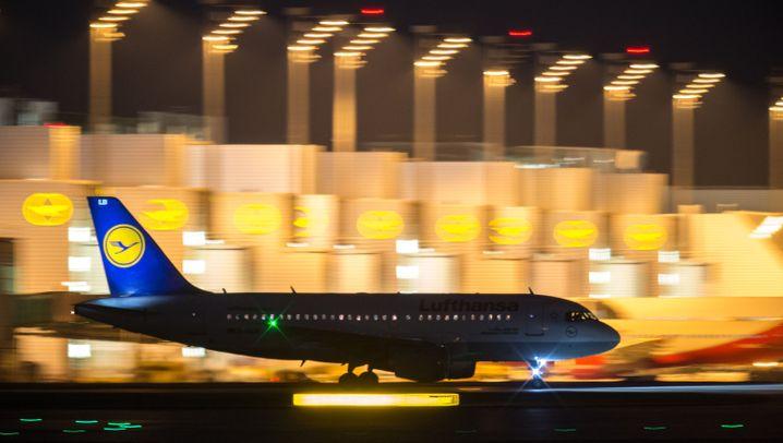 Ranking: Die zehn besten Airlines der Welt