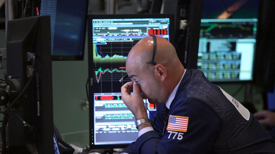 Kein guter Auftakt der US-Berichtssaison: Alcoa enttäuscht die Anleger