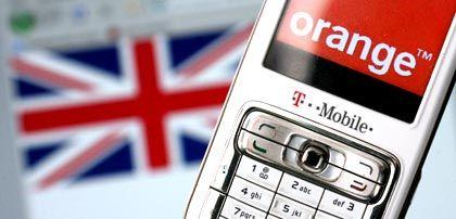 Synergien: Die Telekom spart in Großbritannien