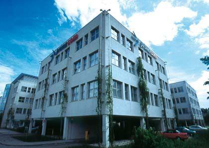 Neuer Hausherr: Michael Buhl übernimmt vorübergehend die Geschäfte von Schmid bei Primacom