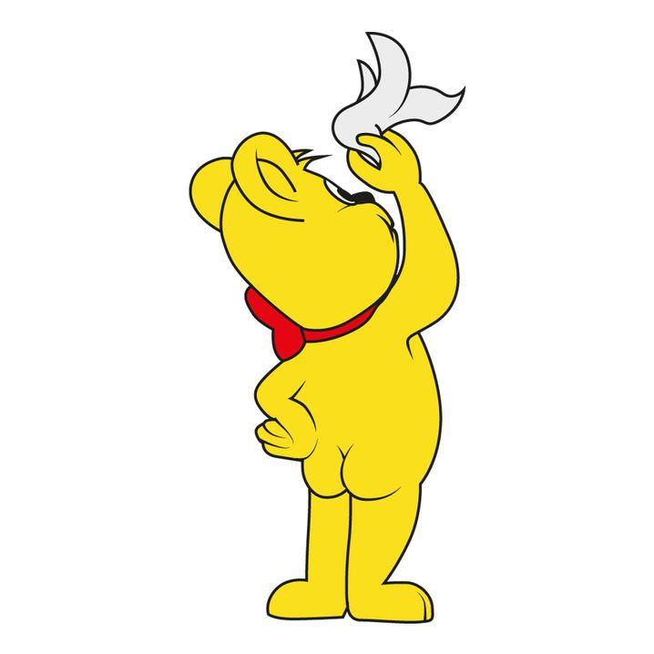 Leises Adé: Der Herr der Goldbären will gehen.