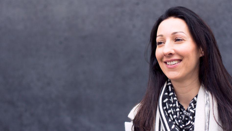 Will den milliardenschweren Catering-Markt umwühlen: Lemoncat-Gründerin Doreen Huber