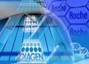Wollen gemeinsam Tests gegen Hepatitis- und Aids entwickeln: Qiagen und Roche