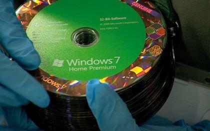 Home Premium: Diese Windows-7-Variante sollte für Durchschnittsnutzer ausreichen