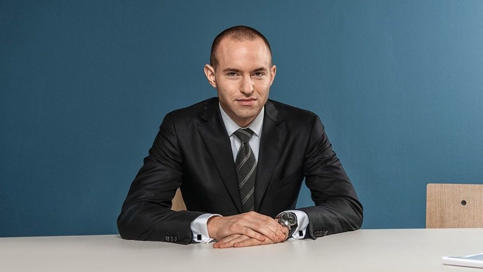 Langer Arm:Ex-Wirecard-VorstandJan Marsaleksetzt offenbar einem früheren Vertrauten nach